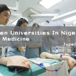 Top Ten Universities In Nigeria to Study Medicine