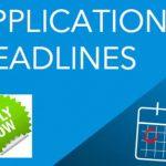 JUPEB Registration Form Closing Date