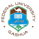 Federal University Gashua JUPEB Courses